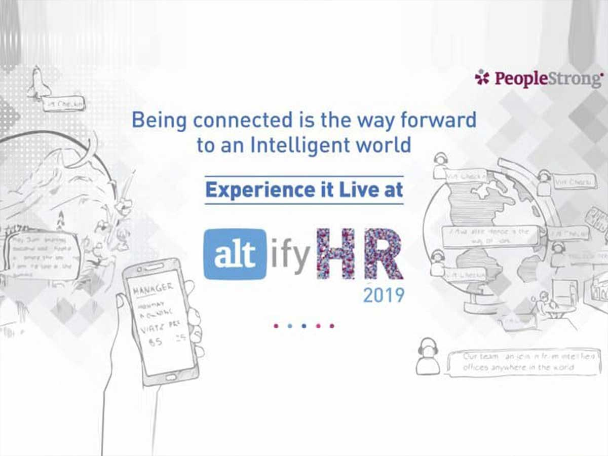 What You Missed At PeopleStrong Altify 2019