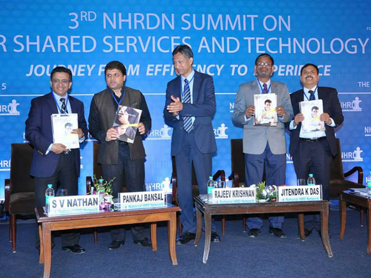 National Summit on Workforce Technology and Shared Services