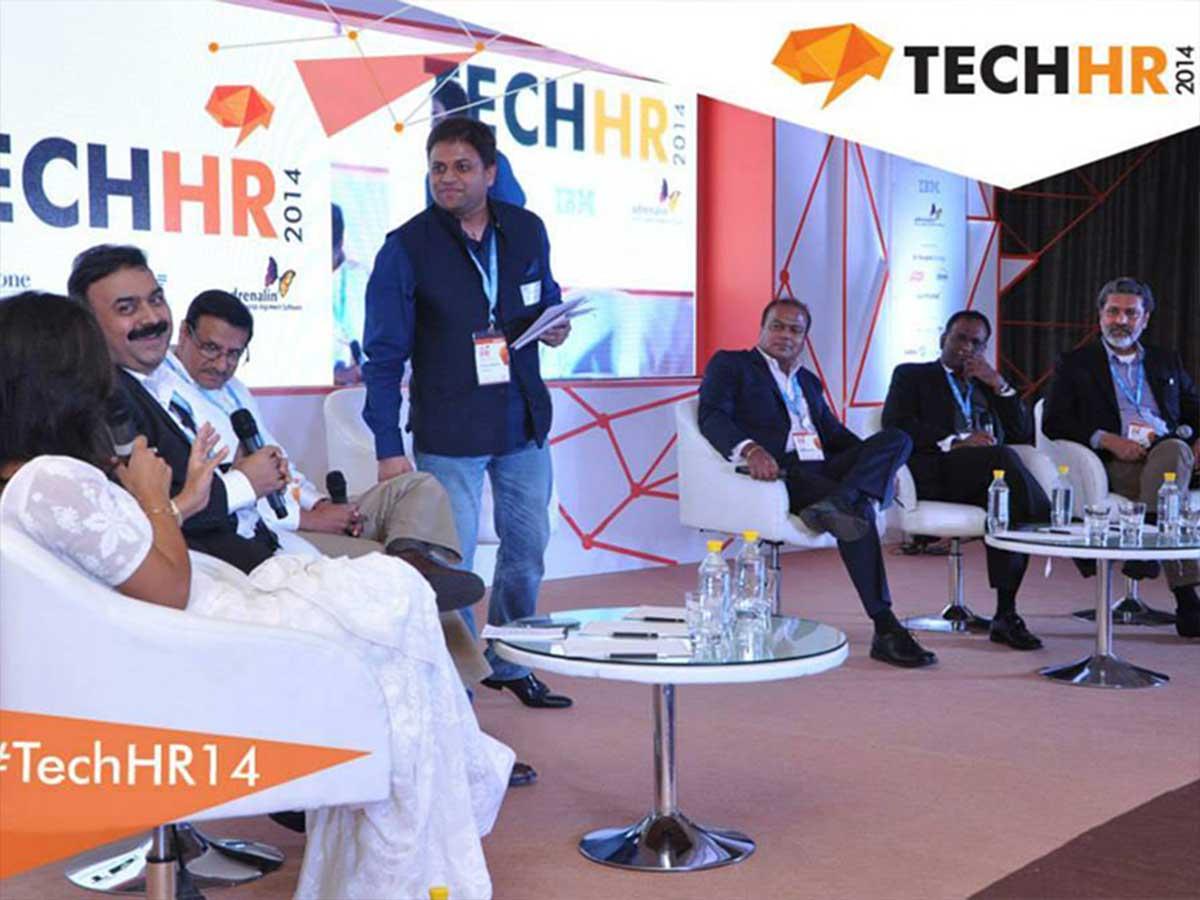 Tech HR – 2014