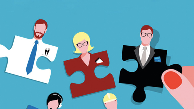 Encoding the new talent management strategy