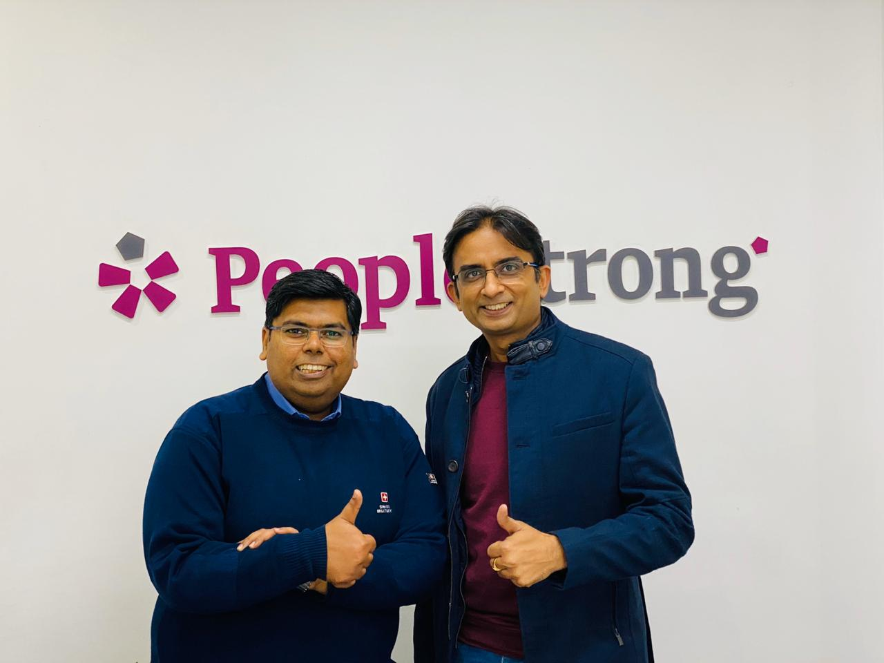 PeopleStrong acquires Qilo to strengthen its Talen...