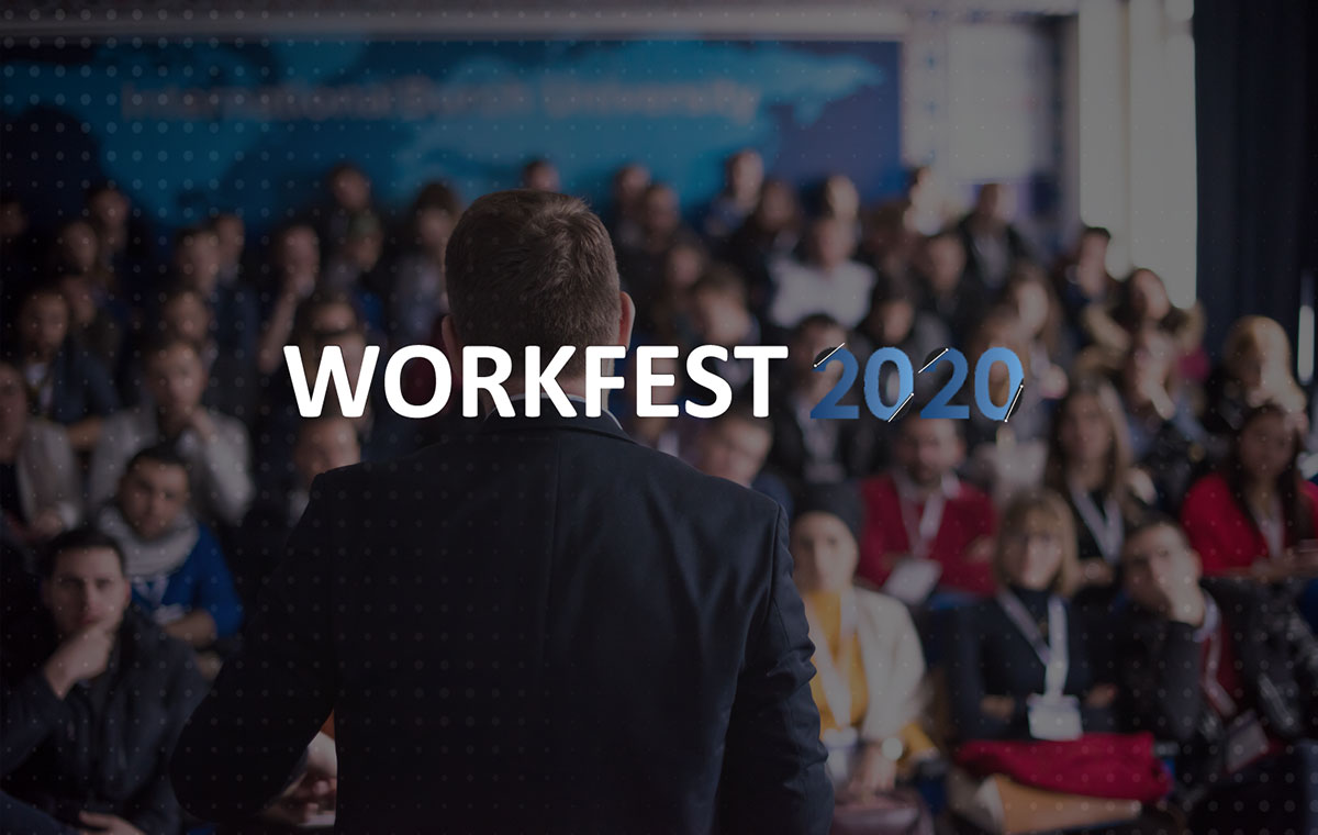 Sneak Peek Into What Workfest 2020 Will Offer