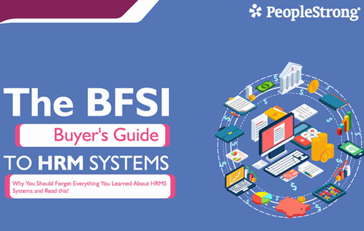 The BFSI Buyer's Guide to HRM Systems