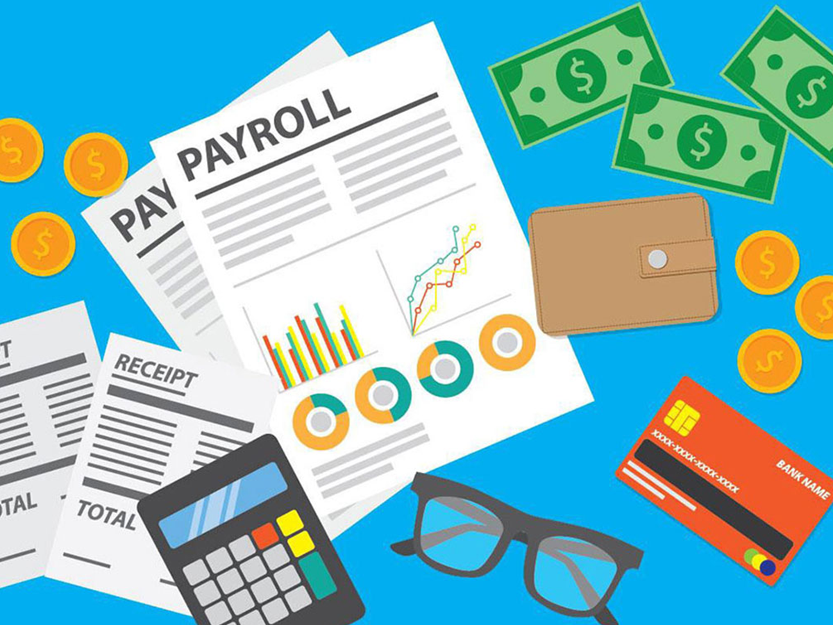 Benefits of Cloud Payroll Management Systems