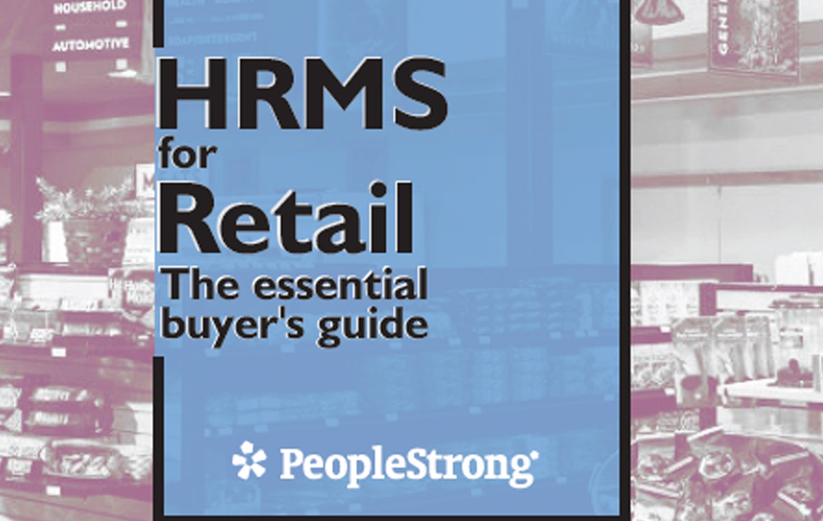 The Retail Buyer's Guide to HRM Systems