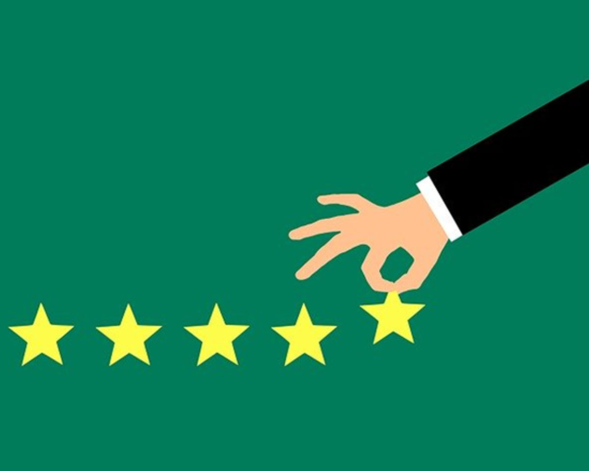 5 Ways to Improve Performance Reviews