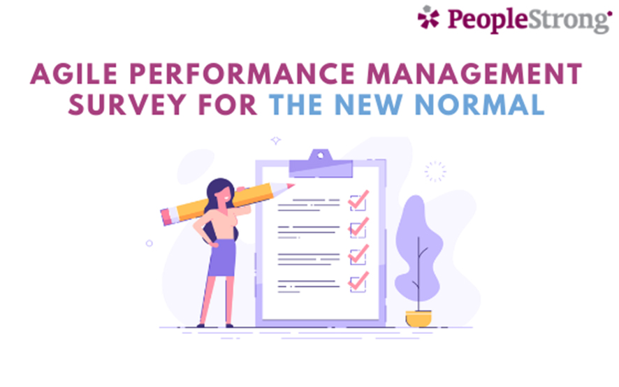 Performance Management System Survey