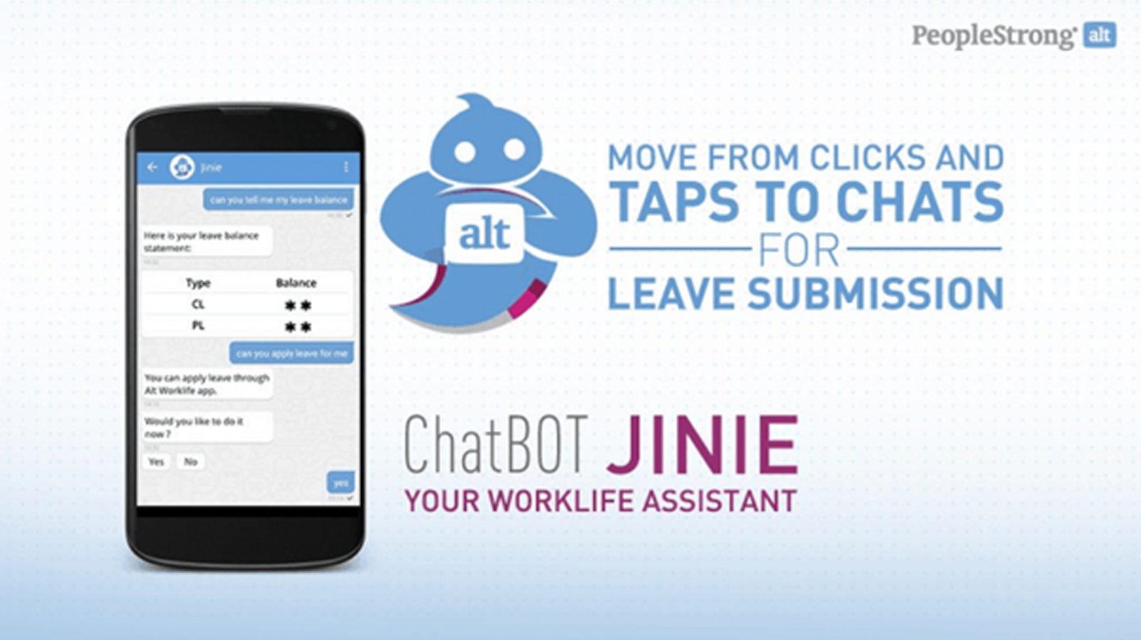 Top 5 use cases for a HR Chatbot