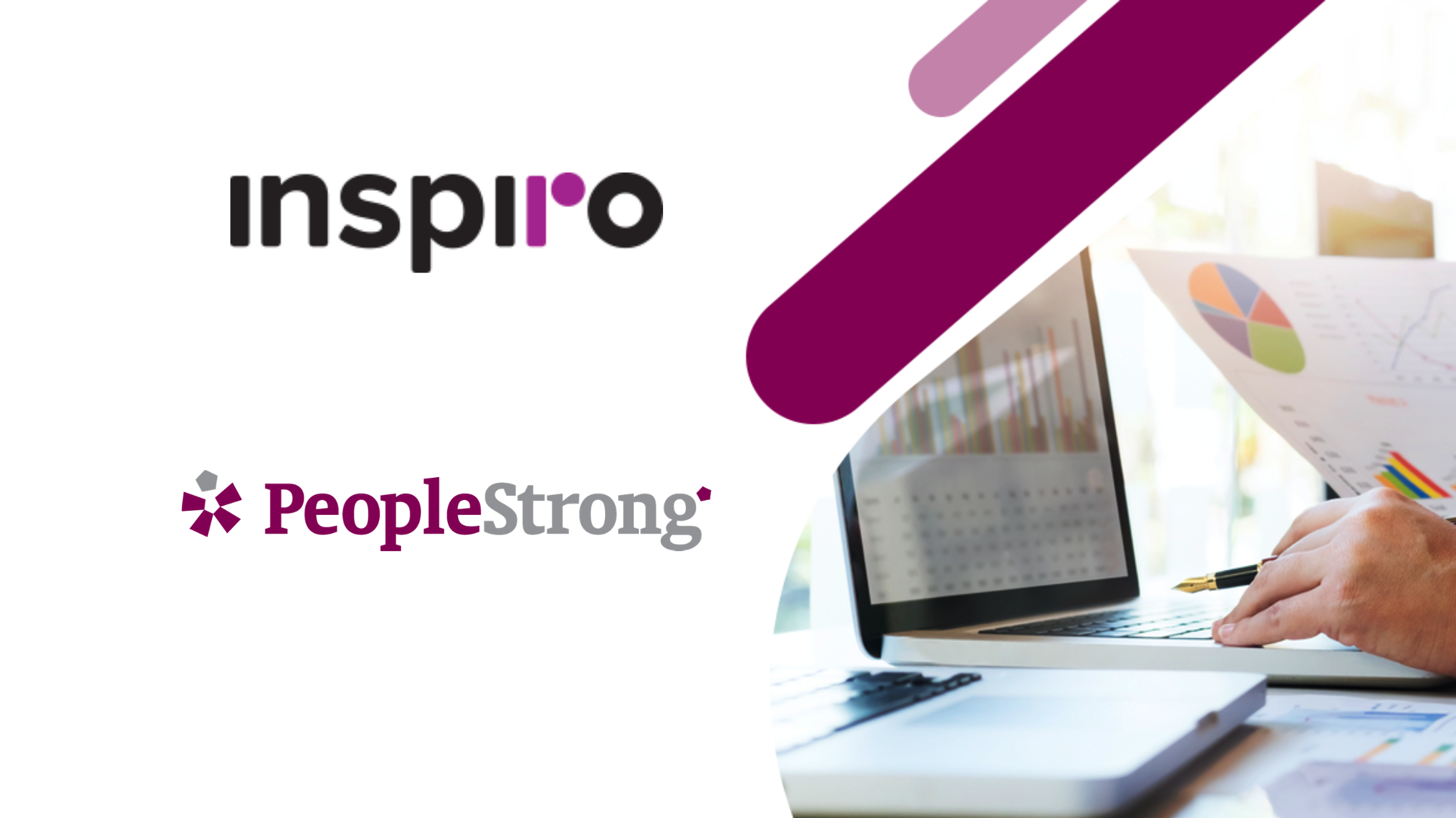 Inspiro partners with PeopleStrong Alt in creating...