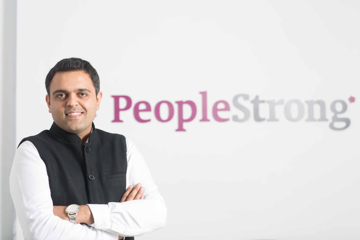 Strong People – Ankur Sehgal