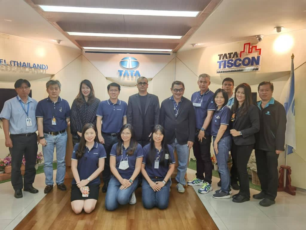 Tata Steel Chooses PeopleStrong to Help Augment its Employee Experience Approach in Thailand