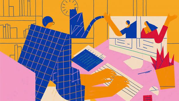 The HR agenda 2021: Strategies to prepare for the future