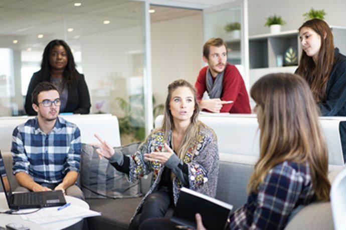 5 วิธีการที่ PeopleStrong Alt สามารถเพิ่มการมีส่วนร่วมกับองค์กรของพนักงาน
