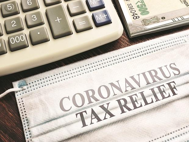 Government grants extension in timelines of compliances & announces tax exemption for Covid related expenditures